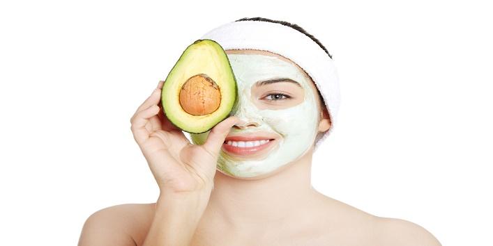 Homemade Fruit Face Packs for Radiant Skin