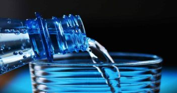 Health Benefits of Sparkling Mineral Water