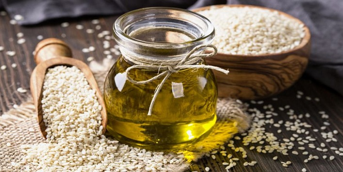 Beauty Benefits of Sesame Oil