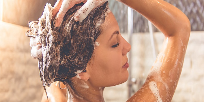 Natural Things You Can Add to Your Shampoo