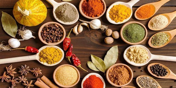 Herbs and Spices to Boost Weight Loss Process