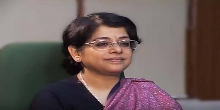 Indu Malhotra the First Woman Lawyer Appointed as SC Judge