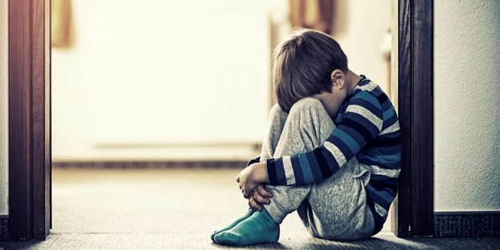Help Your Child Overcome Social Anxiety