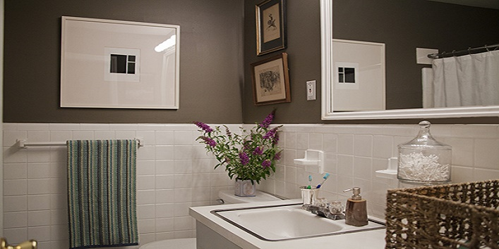 Tips to Give Your Bathroom a Quick Makeover