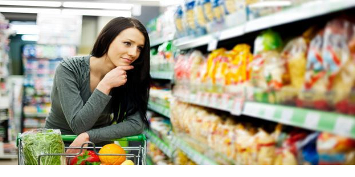 Harmful Effects of Packaged Foods